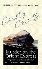 Murder on the Orient Express (Hercule Poirot Mysteries)