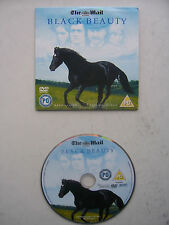 Black Beauty DVD Originally Released  by the Daily Mail
