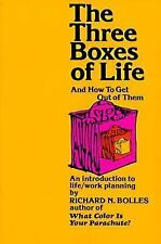 The Three Boxes of Life and How to Get Out of Them: An Introduction to Life/Wor