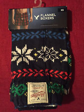 American mens boxers size XS 26-28  Christmas gifts!