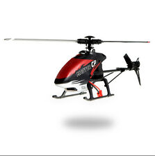Walkera MASTER CP Flybarless 6-Axis Gyro 6CH BNF RC Helicopter NO Transmitter