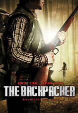Backpacker, New DVDs