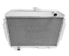 1958-1974 AMX All Aluminum 3 Row Core Champion Radiator