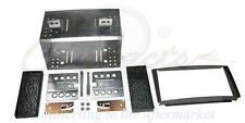 CONNECTS2 KIA CEE'D CEED 07-09 DOUBLE DIN STEREO FACIA KIT