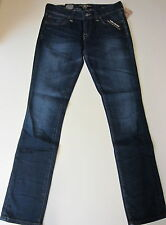 Lucky Brand Ws Size 14/32 Short/Ankle Jeans Halsted Lola Skinny Drk Blue $99