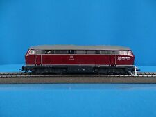 "Marklin 3675 DB Diesel Locomotive Br V 160 Red DIGITAL ""Märklin 1859-1999"""