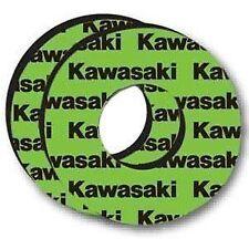 NEW KAWASAKI FACTORY EFFEX FX GRIP DONUTS KX 65 80 85 100 125 250 250F 450F 500