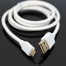 1M Reversible Double Sided Micro USB 2.1A Quick Charge Charging Data Sync Cable