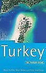 The Rough Guide to Turkey, 4th Edition (Rough Guide Travel Guides) Ayliffe, Ros