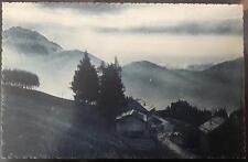 1930 - Cantoniera della Presolana - Un mattino