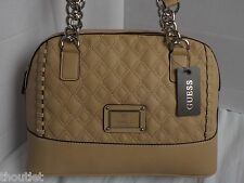 GUESS ALIVIA NUDE TOTE HOBO PURSE SATCHEL SHOULDER HANDBAG. New $108