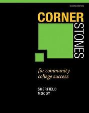 Cornerstones for Community College Success by Patricia G. Moody and Robert M....
