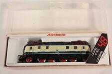 Arnold 82459, E 118 028 der Deutschen Bundesbahn, 1:160, im Okt         #ab1805