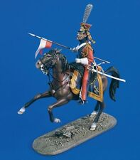 Verlinden 120mm (1/16) Red Lancer of the Imperial Guard (Napoleonic era) 1694