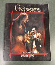 Gypsies   World of Darkness    White Wolf     2223