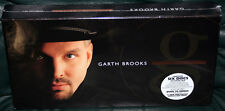 GARTH BROOKS THE LIMITED SERIES, 5 CD + 1 DVD, BRAND NEW & SEALED, HARD TO FIND