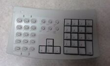 Apple Adjustable Keyboard M1242 Mechanical Keypad TESTED! FREE SHIPPING!