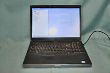 "Dell Precision M6500 Core i5 M540 2.53GHz / 8GB / NO HDD/ Backlit KB / 17"" #6693"