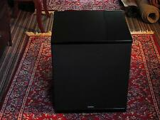 Definitive Technology Powerfield 1500 Powered Subwoofer (Complete Total Upgrade)