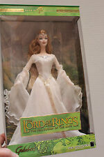 NEW MIB Lord of the Rings GALADRIEL  Barbie