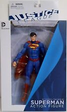 "SUPERMAN Justice League DC Comics The New 52 Comic Series 7"" inch Figure 2012"
