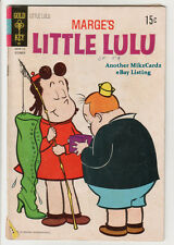 Marge's LITTLE LULU #202 (Dec 1971) Mid-Grade CONDITION Comic Book