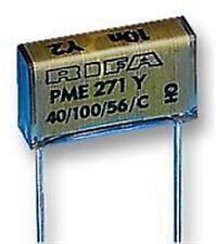 PME271Y447M  (4700PF (4.7NF) 250Vvac  ) EVOX RIFA CLASS X2 CAP