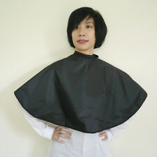 2x  Beauty make up Cape Black color