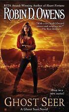 Ghost Seer (The Ghost Seer Novel) by Owens, Robin D.