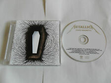 METALLICA - Death Magnetic (CD 2008)