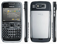 Nokia E72 Unlocked  QWERTY Refurbished Mobile Phone