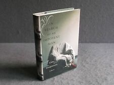 Book IN SEARCH OF AN IMPOTENT MAN By GABY HAUPTMANN Novel