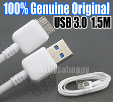 Genuine Original USB 3.0 Data Sync Charger Cable for Samsung Galaxy S5 Note 3