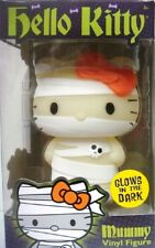 FUNKO POP SANRIO HELLO KITTY MUMMY GLOWS IN THE DARK VINYL FIGURE CHASE