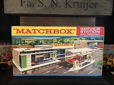 matchbox Gift Set MG-1C Set mint OVP excellent from 1969
