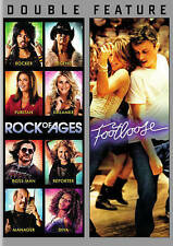 Rock Of Ages / Footloose DVD