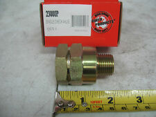 "Single Check Valve 1/2"" Power Products P/N 23000P Ref. # Midland Haldex KN23000"