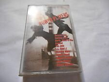 *RARE* MTV BET VH-1 POWER PLAYERS 1988 RAP & R&B COMPILATION CASSETTE NEW SEALED