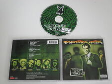 DISLOCATED STYLES/PIN THE TAIL ON THE HONKEY(ROADRUNNER REC. 22 203302) CD ALBUM
