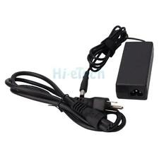 65W AC Adapter Power Supply Cord Charger for HP Compaq 2510p 6510b 6530b nc2400