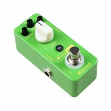 Mooer Rumble Drive Overdrive Pedal