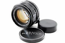 Asahi Pentax SMC Takumar 50mm F1.4 M42 Screw Mount lens [Excellent] from Japan