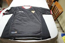 CAMISETA OFICIAL SEVILLA F.C.MARCA  LI NIG T/XL Nº 28 HIROSI IBUSUKI  SHIRT