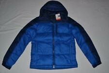 MARMOT MEN'S GUIDES DOWN HOODY JACKET TRUE BLUE NAVY SIZE S SMALL  NEW AUTHENTIC