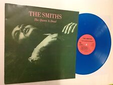 The Smiths - The Queen Is Dead - Coloured - Vinyl