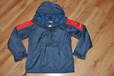 North Face Extreme Light Windbreaker Pullover, Sz 10 or Womens Small , VTG