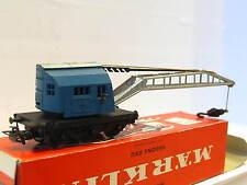 """Märklin H0 4611 Kranwagen """"Krupp-Ardelt"""" (N2236)"""