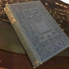 LIFE & LETTERS LEWIS CARROLL POCKET BOOK ALICE IN WONDERLAND ILLUSTRATED