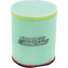 NEW MOOSE PRE OILED AIR FILTER SUZUKI LT-R450 Quad Racer LTR 450 FREE SHIP