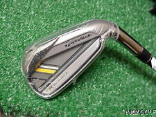 Brand New Taylor Made RBZ RocketBladez RBladez 7 Iron Graphite Regular Flex